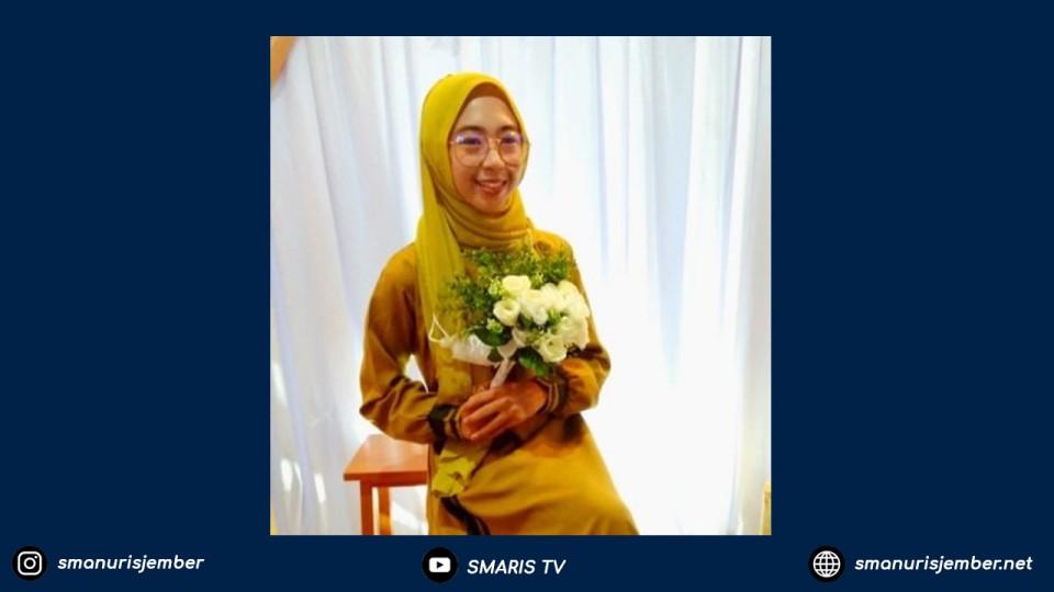 Calon Sarjana Sains, Alumni Ini Jabat Wakil Ketua 1 Asrama Putri Daltim