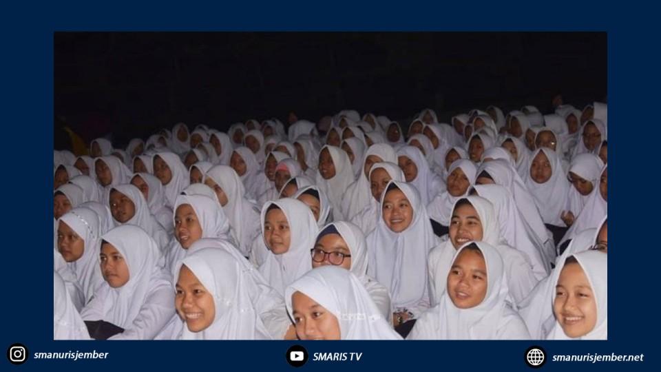 Wow! 20 Siswa SMA Nuris Jember Lolos SBMPTN Jalur Tulis 2021